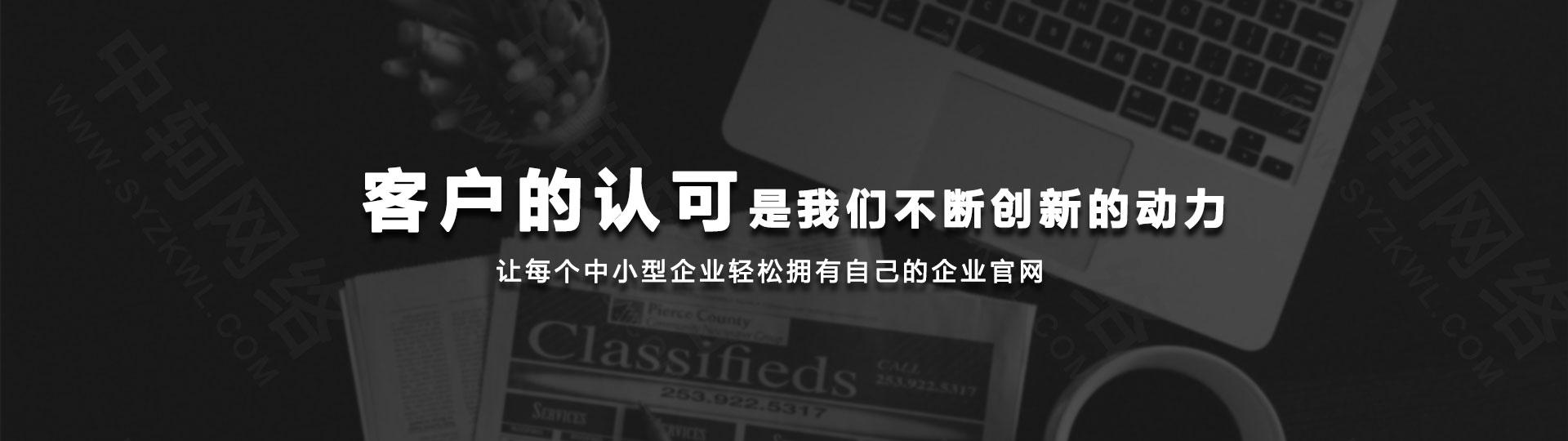 中轲网络官网